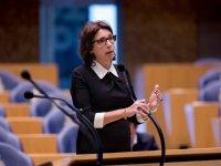PvdA Kamerlid Van Dam nieuwe staatssecretaris EZ'   De